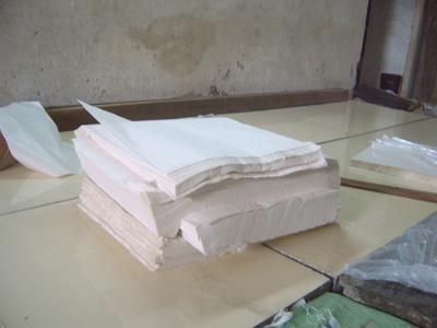广西河池贡川纱纸加工总厂