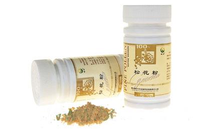 本品以人工采集的马尾松花粉为原料,经高新技术破壁粉碎后精制而成。其营养丰富而均衡,滋补健体,是大自然赐予人类的天然营养源。