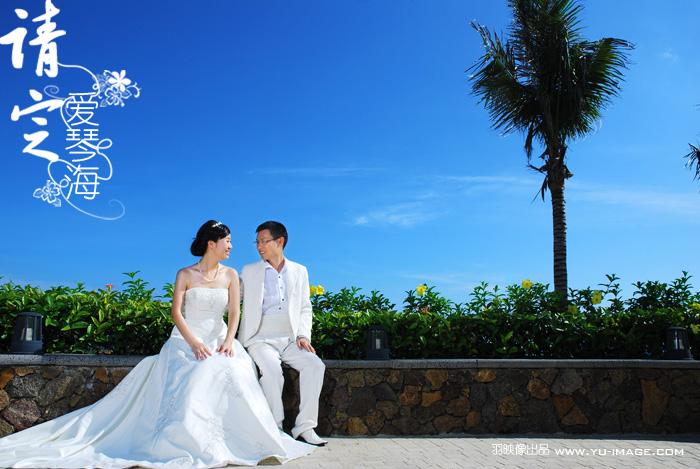 皇宫名人婚纱摄影