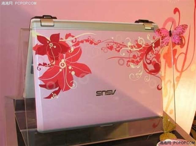 华硕香水笔记本F6K84V-SL