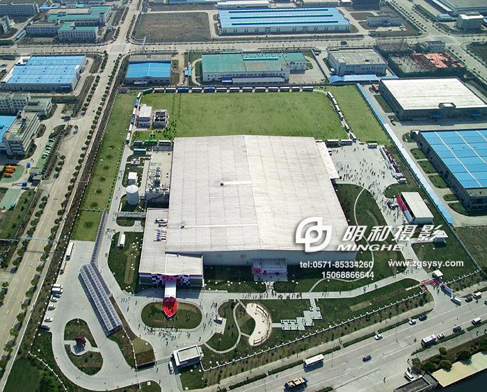 中国杭州玫琳凯生产基地
