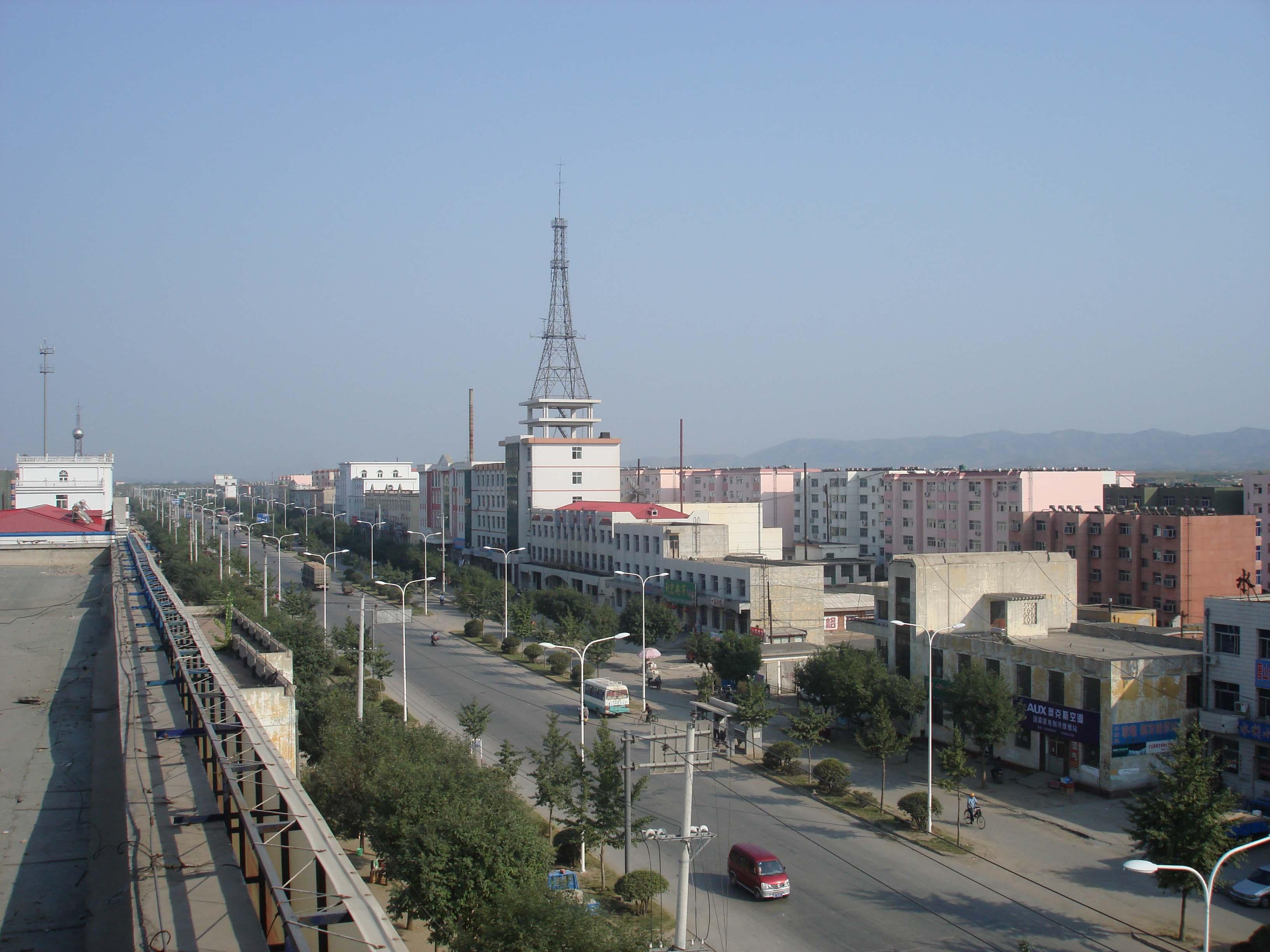 秦皇岛卢龙县县城的房价现在大概是多少?