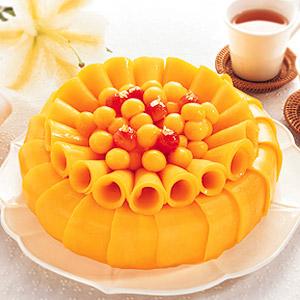 令人垂涎欲滴的蛋糕[组图]