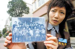 四川少女缅甸寻失踪母亲 6年行程达万里