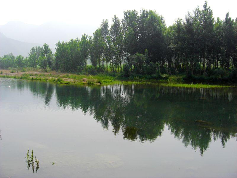 [原创]河坎子风景