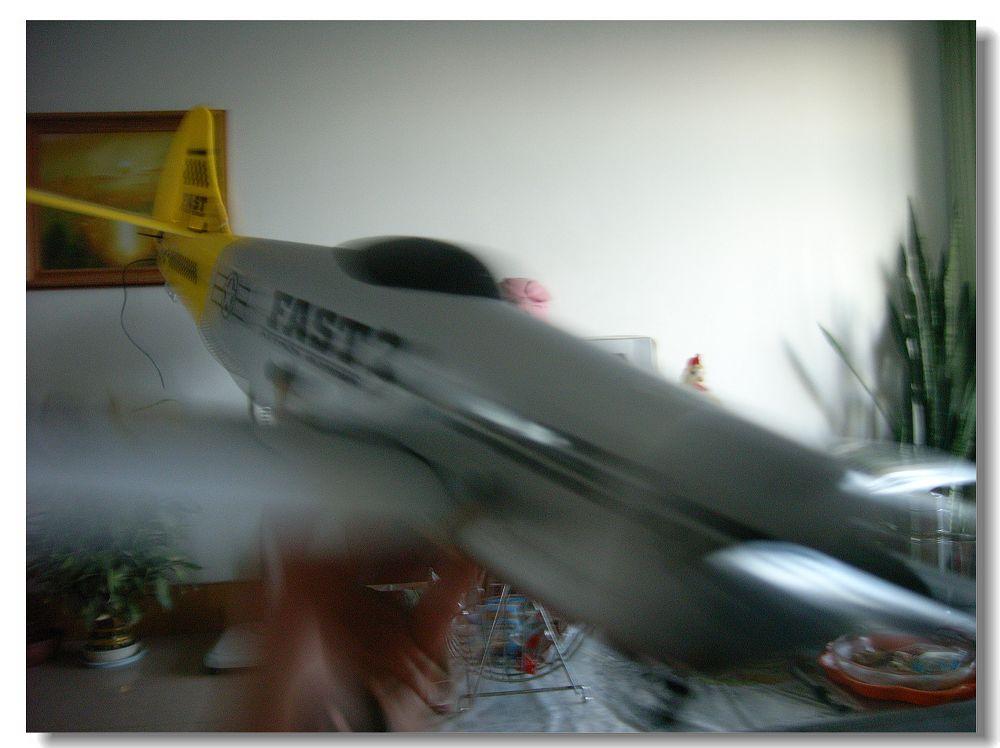 [原创]儿子的二战飞机