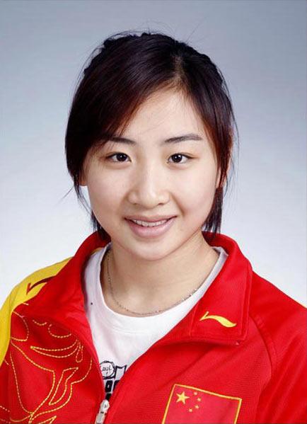 史上最美奥运冠军何雯娜:我是这样长大