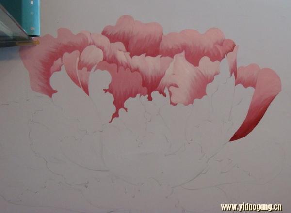 手绘墙画图片大全可爱-创意手绘墙画图片大全,手绘墙画图片,墙画图片