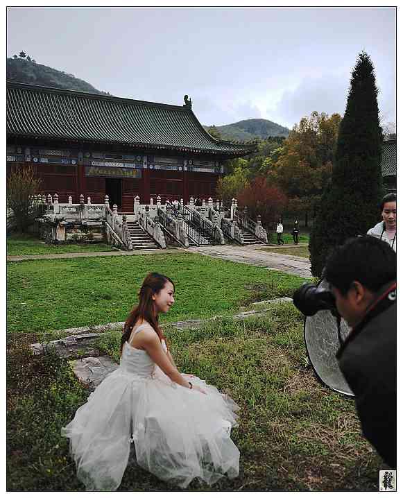 龙泉山风景区采风---环境人像篇_摄影家园_江夏论坛