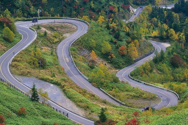 行走死亡边沿,中国最险六大自驾路线,你去过哪里?