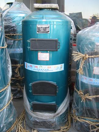 水暖锅炉结构图