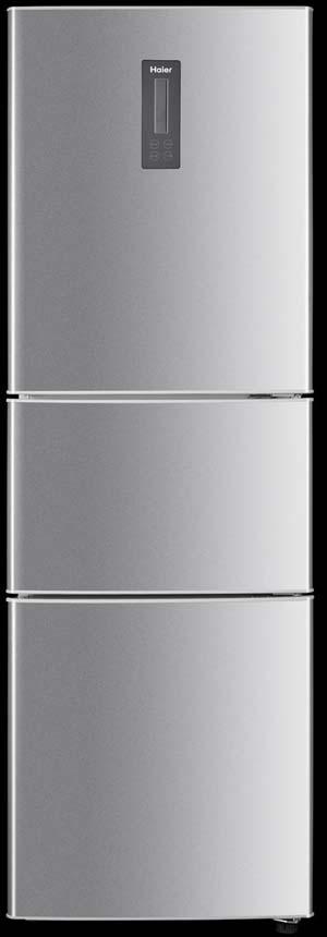 海尔冰箱bcd-216st