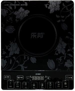 乐邦电磁炉花冠之悦系列lp-20x5