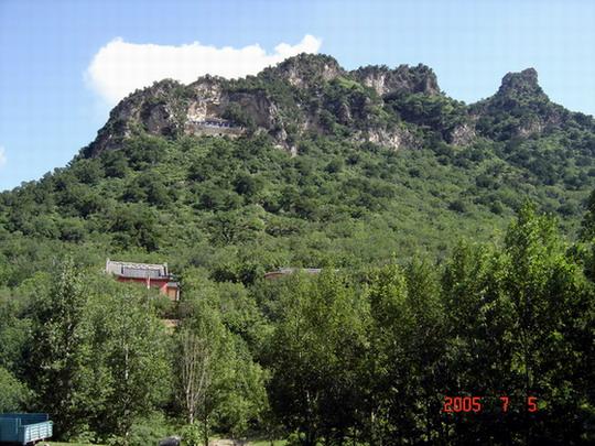 喀左县风景区图片